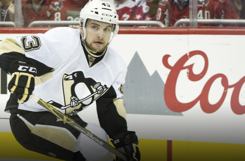 We've all been pronouncing Conor Sheary's name wrong!