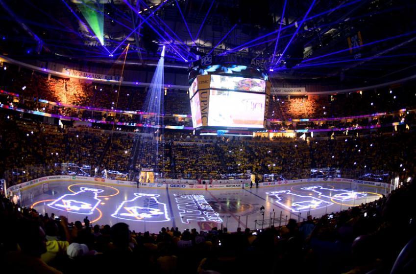 Breaking: Pens sign Stanley Cup winning goalie