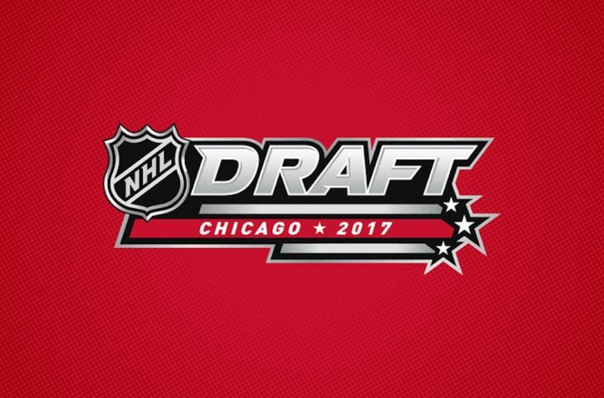 Breaking : Final draft order for round 1 revealed.