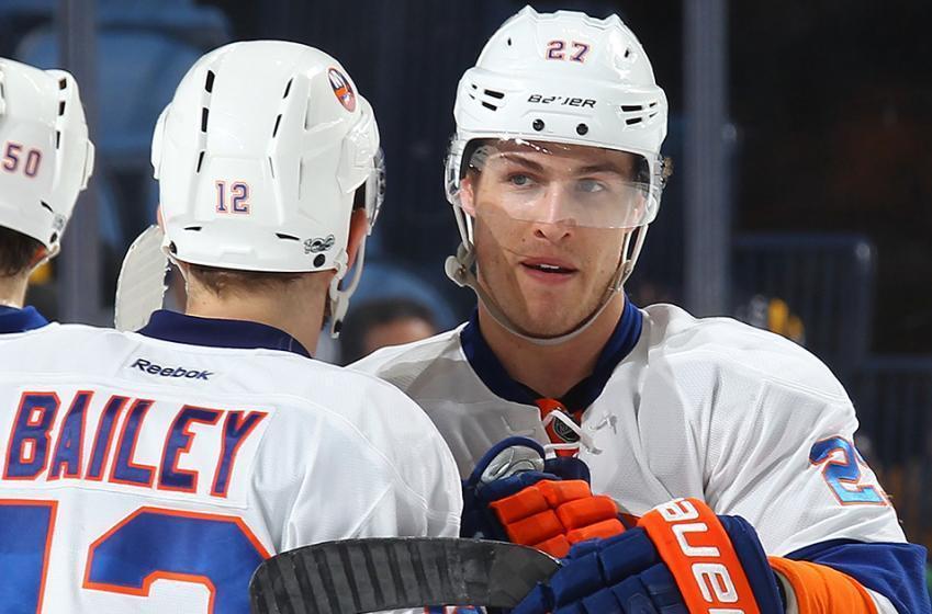 "Islanders players pull a ""Sens Uber"", throw their team under the bus"