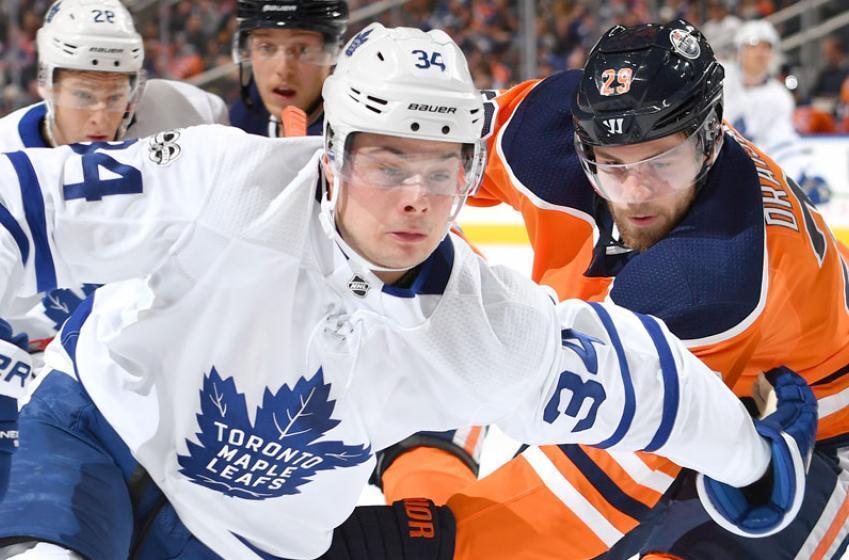 TSN insider Craig Button angers Leafs fans by praising Draisaitl over Matthews