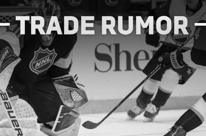 Breaking: Multiple insiders confirm trade rumor.