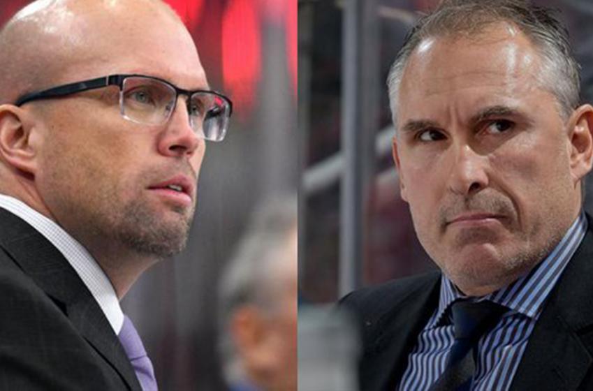 Breaking: Blues FINALLY make coaching change