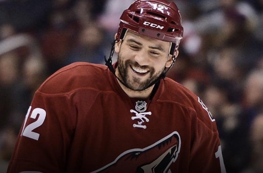 Former NHL'er reveals stupidest reason for suspension