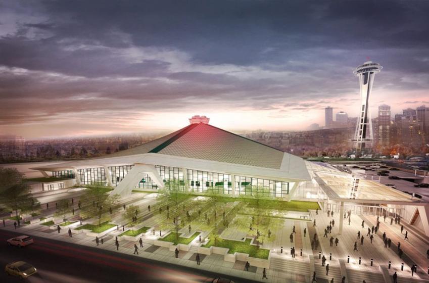 Update: Major update in Seattle Arena saga