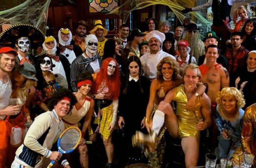 Ryan Reaves trolls Evander Kane with hilarious Halloween costume
