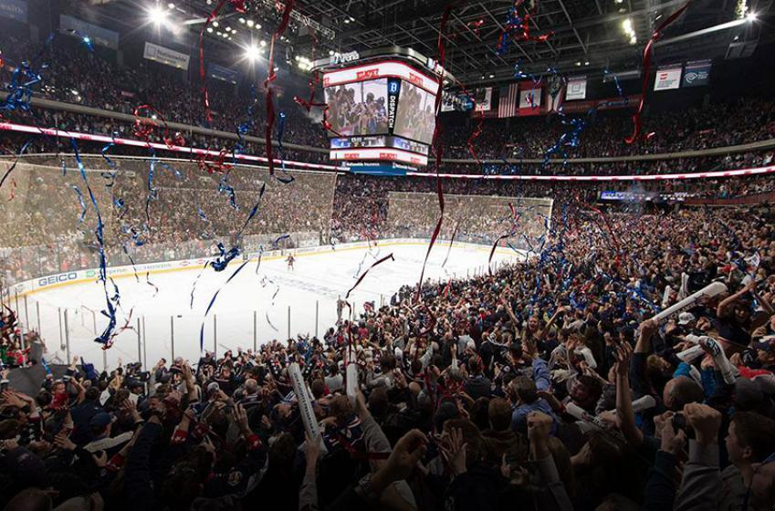 Report: One struggling NHL market sees MAJOR spike in offseason ticket sales