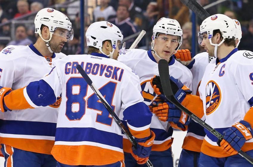 Rumor: Third piece of trade between Islanders and Vegas confirmed.
