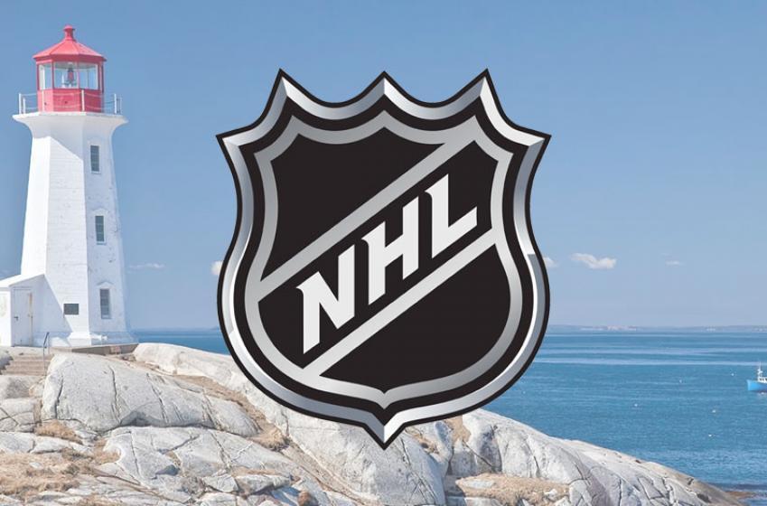 NHL outdoor game coming to… Halifax, Nova Scotia!?