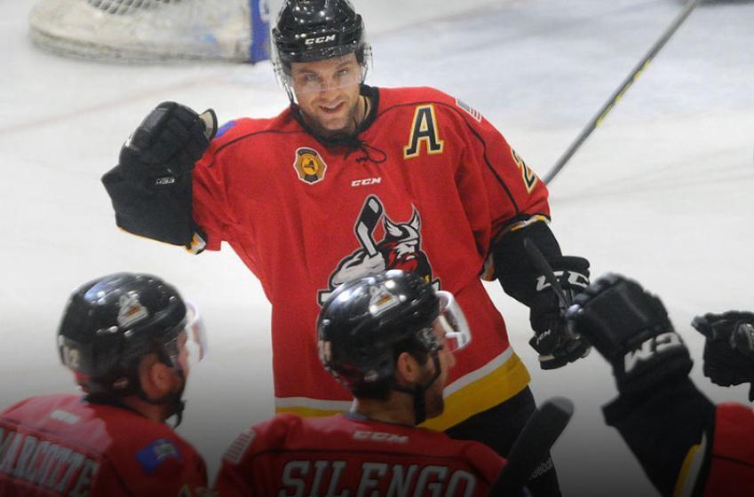Report: NHL team announces new affiliate
