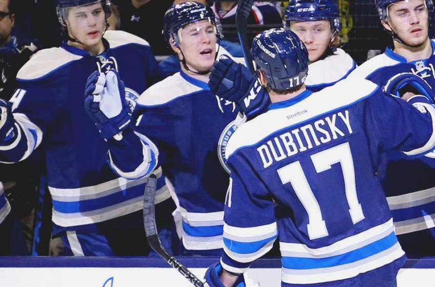 Watch: Dubinsky's smooth OT winner