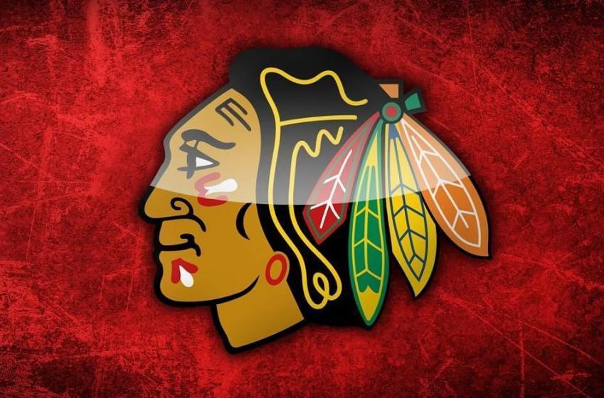 Blackhawks Bleed for Chicago