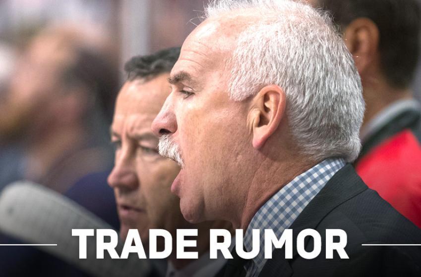 RUMOR: Star Player Trade Update
