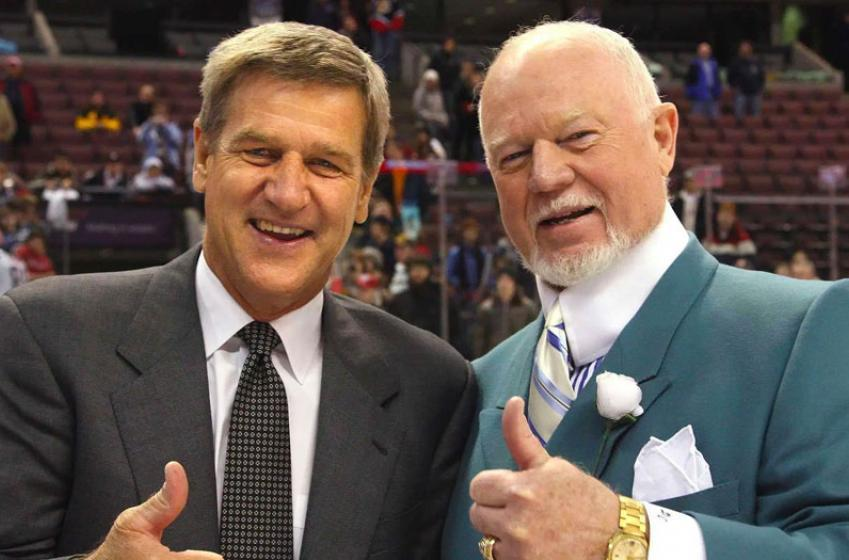 "Bobby Orr reacts to Don Cherry's firing, calls Sportsnet ""disgraceful"""