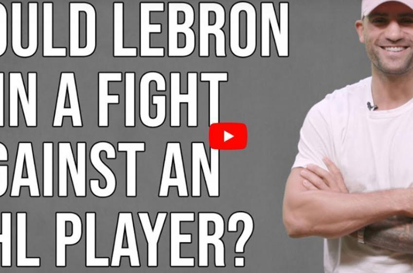 Paul 'BizNasty' Bissonnette answers the Internet's weirdest questions