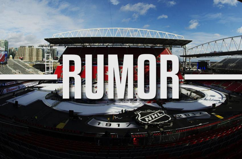 RUMOR: Original Six Teams Discussing Trades