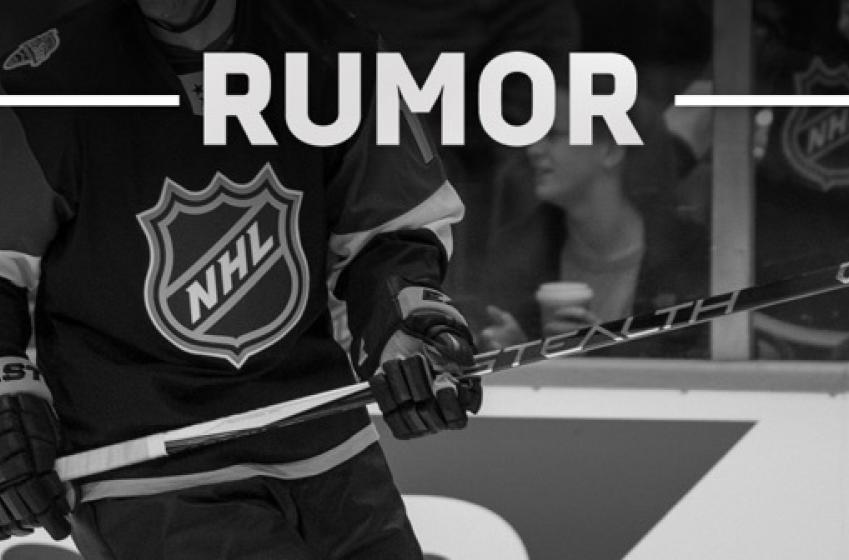 RUMOR: Player may soon change addresses
