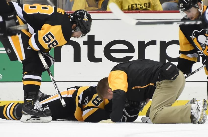 BREAKING: Defenseman Returns From Injury