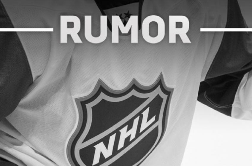 RUMOR: Should the Bruins go for him?