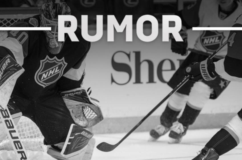 Rumor: top prospect goalie on another team's radar