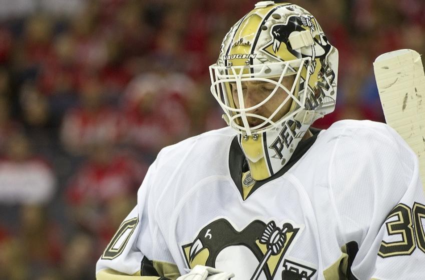 Breaking: Penguins confirm return to action for Matt Murray.