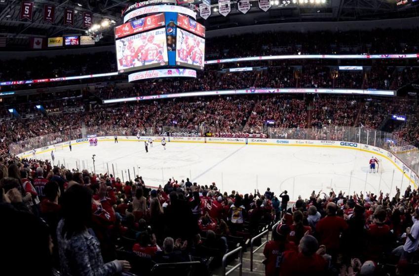 Report: NHL team accused of using discriminatory practices!