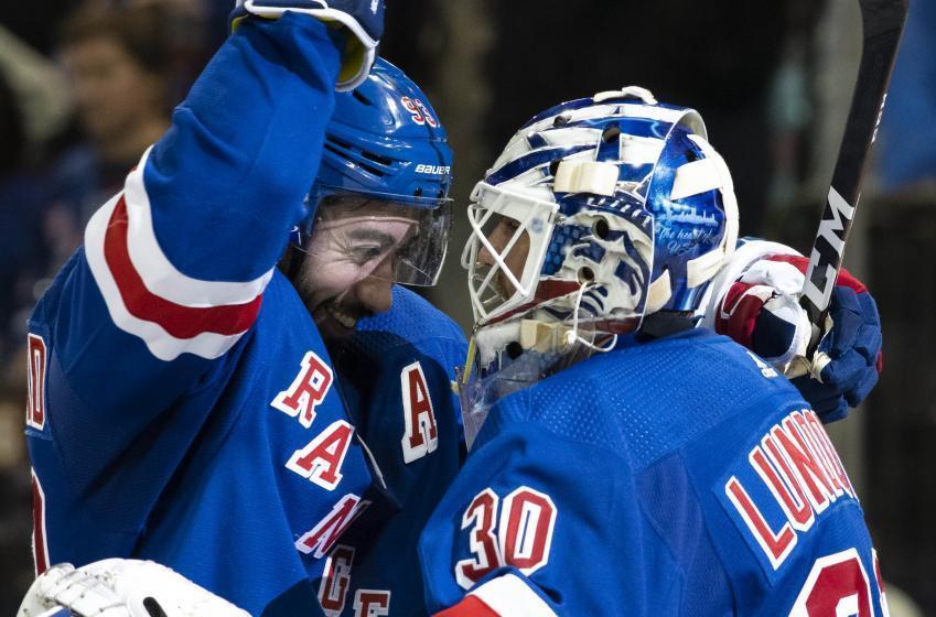 Rangers look to stun in-form Bruins