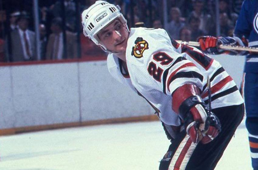 Famed NHLer Ludzik in urgent need of liver transplant