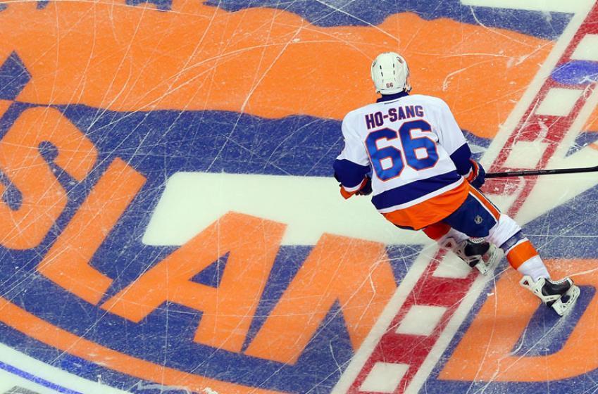 NHL insider Elliotte Friedman releases update on Josh Ho-Sang