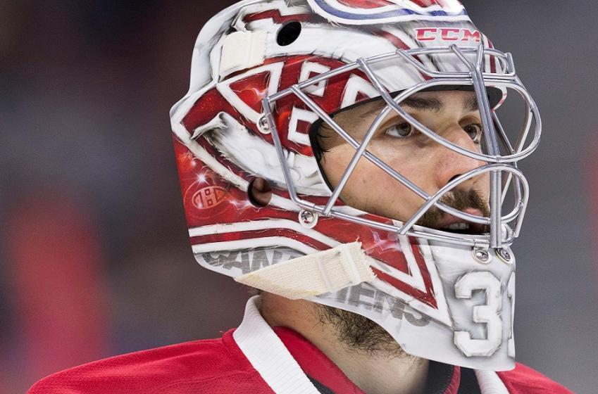 Breaking: Huge update on Carey Price's future in Montreal.