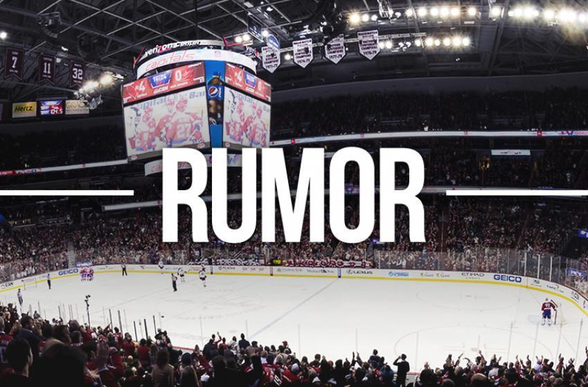 MAJOR rumor as veteran forward and former 30-goal scorer about to wave his NMC?