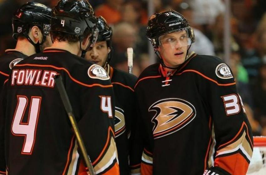 Breaking: The Anaheim Ducks have hired their new head coach!