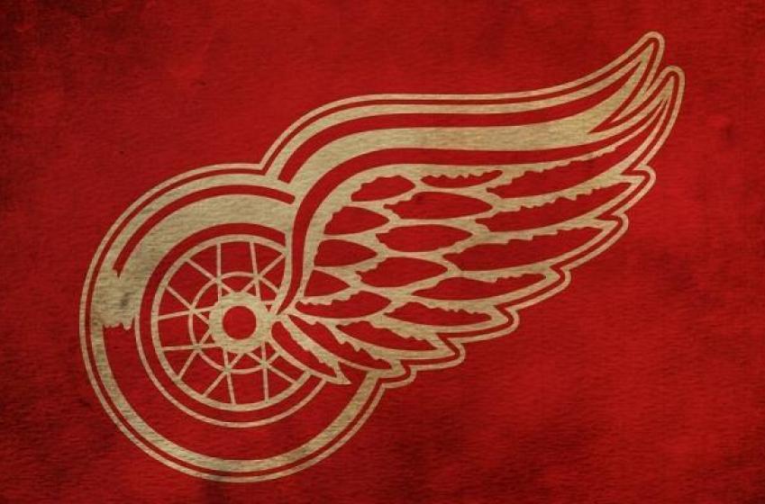 Red Wings one of three teams rumored in potential trade for veteran defenseman.