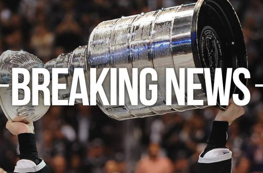 BREAKING: Veteran defenseman & former Stanley Cup winner likely to be healthy scratch.