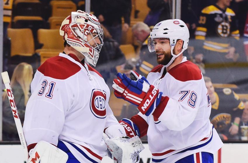 Report: 3 teams that could be interested in Andrei Markov.