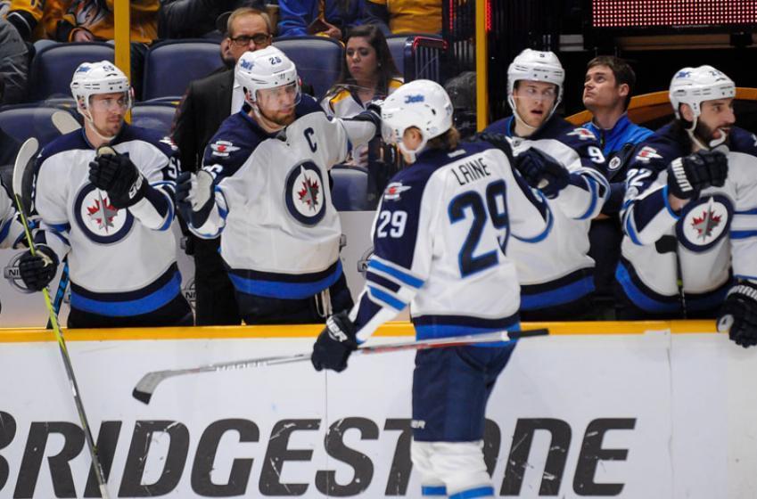 Breaking: Winnipeg Jets sign a number 1 goaltender!