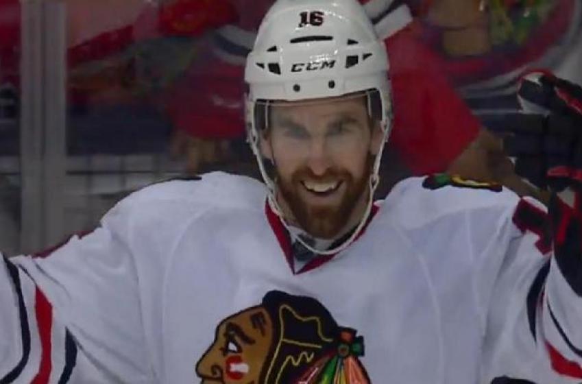 Ladd scores his 20th in return to Winnipeg