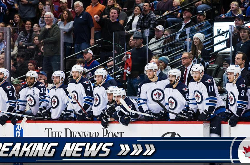 Breaking News: Recent injuries prove the lack of depth in Winnipeg