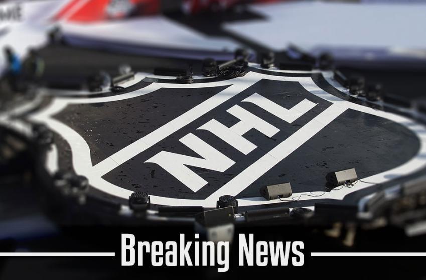 CONFIRMED : Major deal involving star goalie!