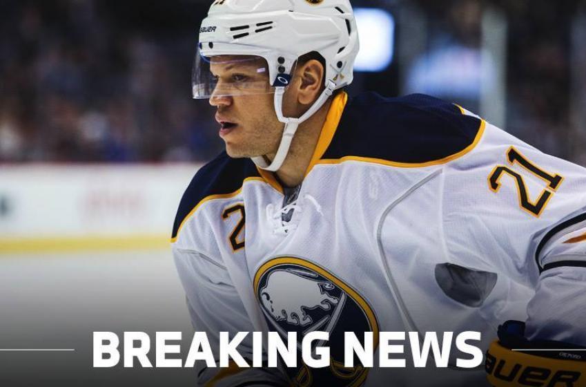 BREAKING NEWS: MAJOR announcement regarding Kyle Okposo's situation.