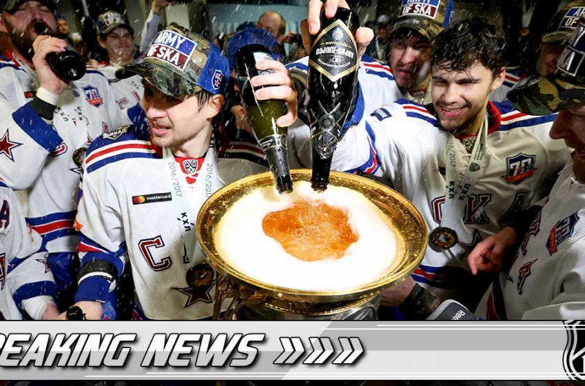 Breaking: KHL cuts run deeper than originally thought