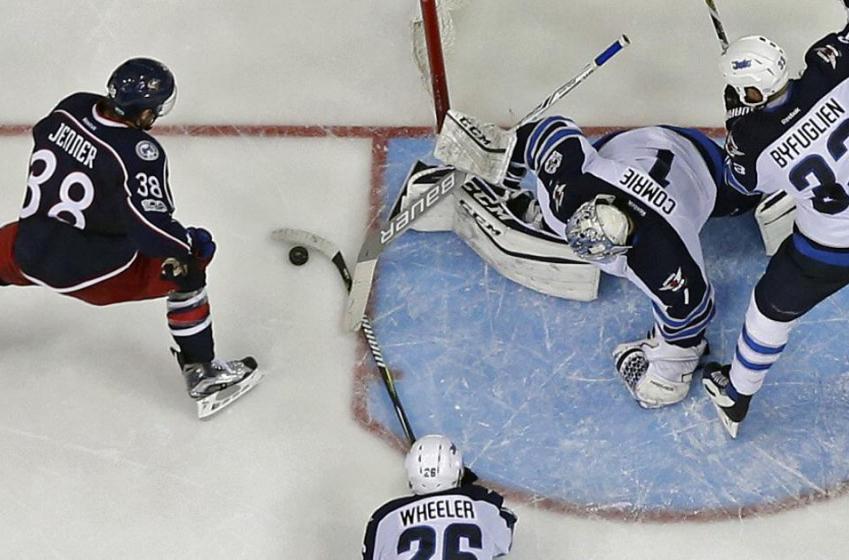 Rumor : High profile goalie headed to Winnipeg?