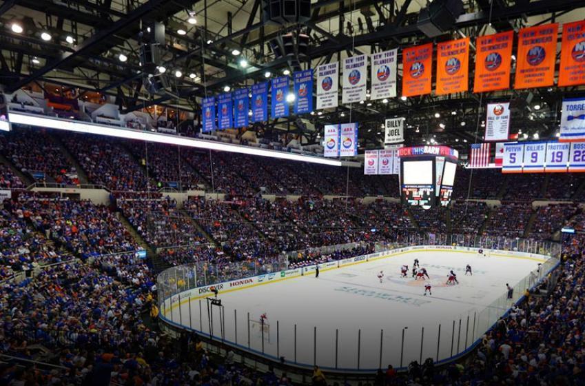 Report: Islanders sign former top prospect