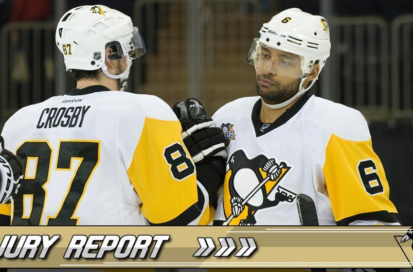 Injury Report: Daley nearing a return?