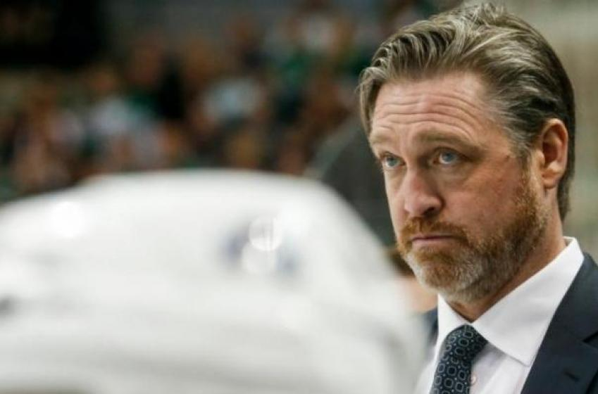 Rumor: Three possible destinations for Patrick Roy.
