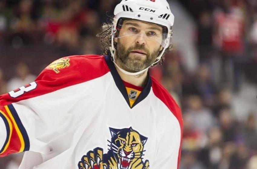 The tale of how Jaromir Jagr screwed four NHL teams.