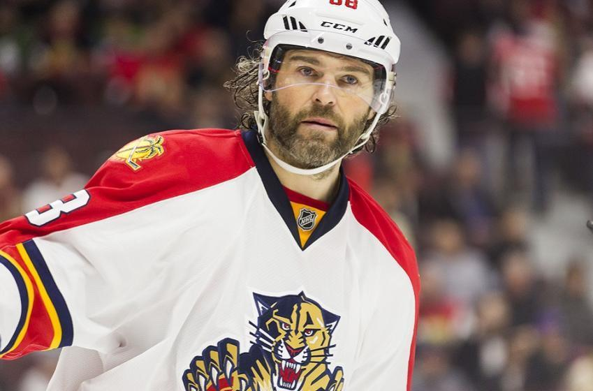 The top 10 free agents NHL teams should be taking a look at.