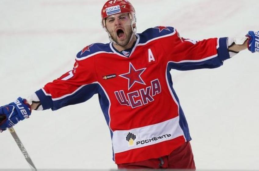 Habs captain makes a crazy prediction about Radulov.