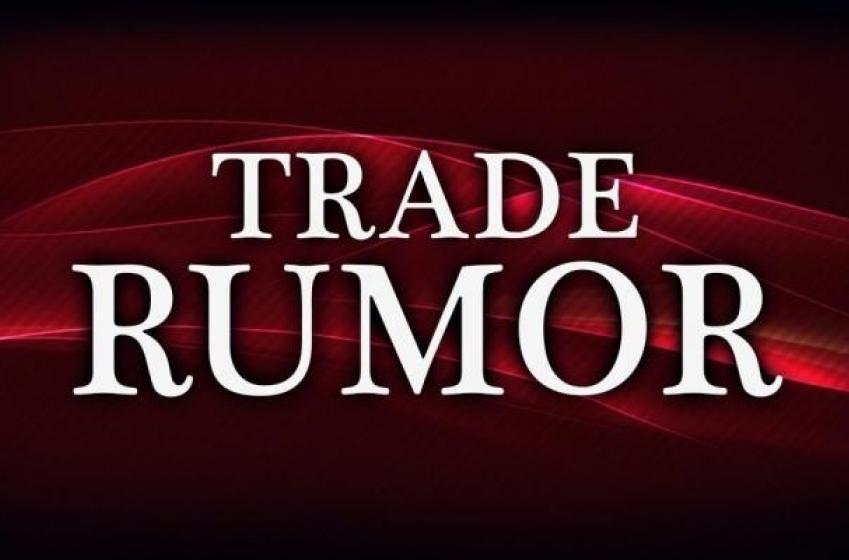 Breaking: Team 'making huge push today' on major trade offer.