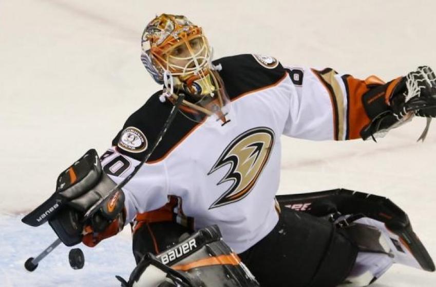 Report: Veteran goaltender wants NHL comeback, six teams interested.